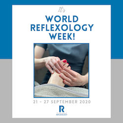 PR World Reflexology Week 2020