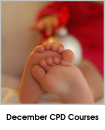 professional reflexology cpd courses december