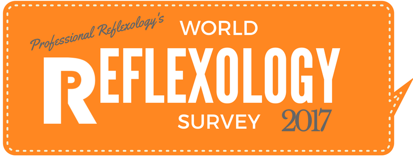 Professional reflexology survey