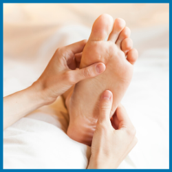 reflexologists CPD training