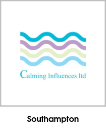 calming influences reflexology logo 210 260