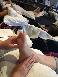Professional Reflexology School