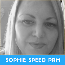 ROTW Sophie Speed Website